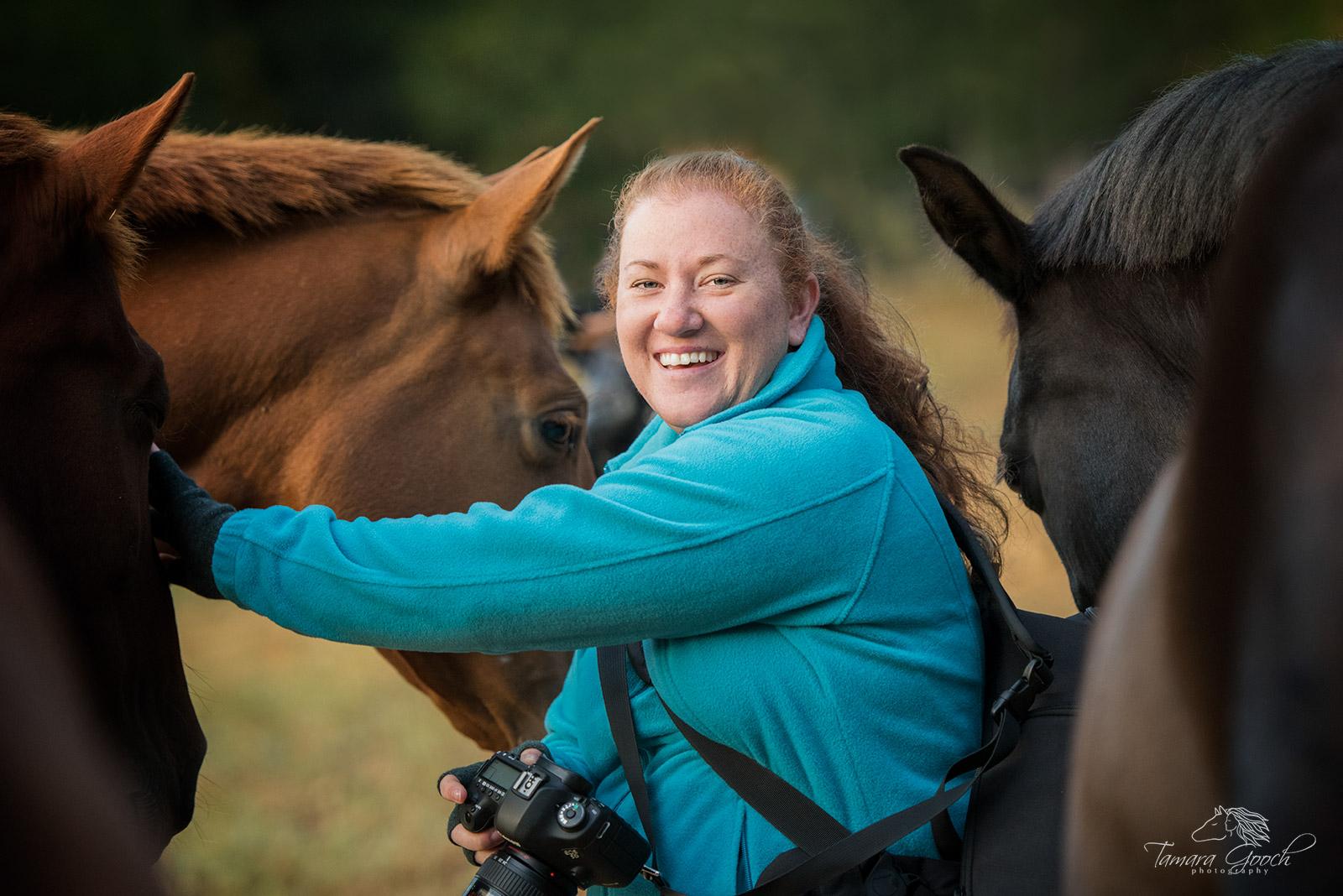 Horse Photography Workshops